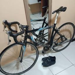 Espeed  bicicleta