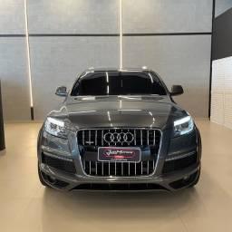 Título do anúncio: Audi Q7 3.0 V6 Supercharged 2011