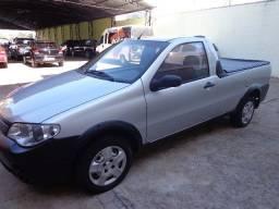 Fiat Strada 2010 1.4 ( Entrada 1.399,00 e Mensais de 453,00 ).