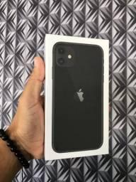 IPHONE 11 64GB LACRADO- 1 ANO DE GARANTIA APPLE