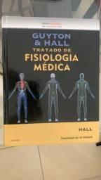 Tratado de fisiologia Guyton & Hall 12° edição