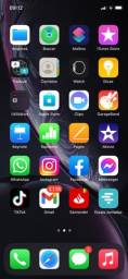 Troco iPhone por moto