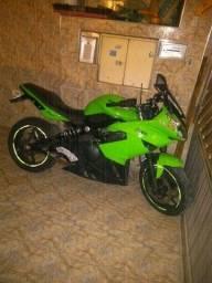 Título do anúncio: Kawasaki ninja 650R