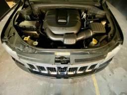 Título do anúncio: Jeep Grand cherokee laredo2011 3.6 v6completa gasolina extra top