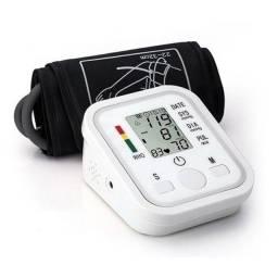 Medidor de pressão entrega até 24hs