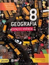 Geografia - Espaço e Vivência - oitavo ano
