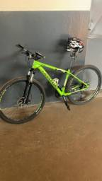 Quadro bicicleta, aro 29, tamanho M, cannondale trail 4