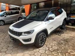 Jeep Compass Trailhawk 2.0 16v 4x4 Diesel Aut. 2021