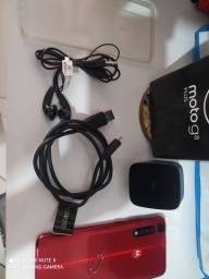 Moto G8 Plus 64 GB Completo