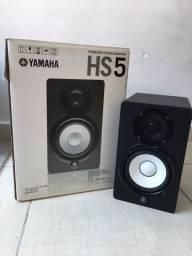 Monitor Yamaha Hs5