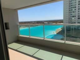 Vendo apartamento 3/4 sendo uma suíte no Brasil Beach