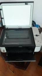 Impressora Canon MP250