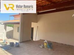 Título do anúncio: Casa no bairro Santa Luzia