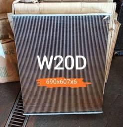 Colmeia Case W20D nova
