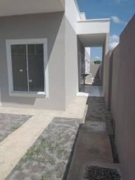 Venha conhecer seu novo lar ! - Casa com 2 quartos e documentação grátis