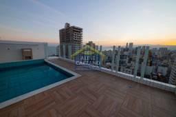 Apartamento à venda com 3 dormitórios em Canto do forte, Praia grande cod:cla36605