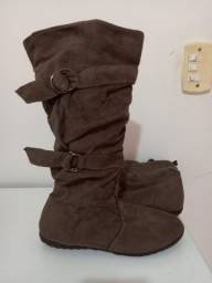 Bota, Sapato e Sandália