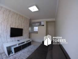 Apartamento mobiliado no Recanto das Ilhas de 2 quartos com internet e TV a cabo