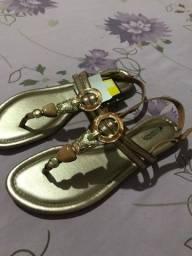 Vendo sandália Mississipi