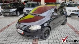 1. VW Fox Plus 1.6 8v 4p - Oferta Imperdível!!!