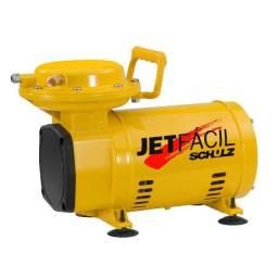 Motocompressores de Diafragma Jet Fácil Schulz (Novo)