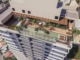 Título do anúncio: Apartamento de 2 Quartos (1Suite) Lake House Proximo ao Buriti Shopping - Parque Amazonia