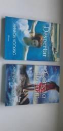 Série Watersong 2 livros
