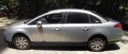 Vendo Citroen C4 Pallas 2.0 GLX Automático 2011