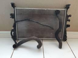 Radiador Fiat Toro