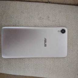 "ZenFone Live L1- 32GB -<br>RAM 2GB - Quad Core - 4G -<br>13MP - Tela 5.5"" - Android 8<br>"