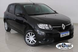 Renault Sandero 1.0 Expression 2019