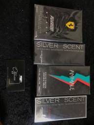 Silver scent Tradiconal