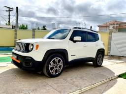 Jeep Renegade 1.8 Flex 2016/16
