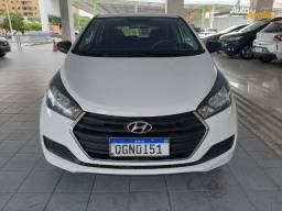 Hyundai hb20 1.0 confort 2017/ diogo carvalho