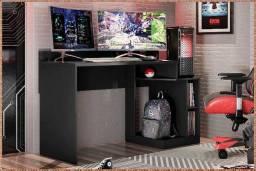 Segunda Móveis Ofertas - Mesa PC Gamer - Playning