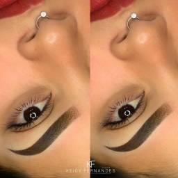 Micropigmentação shadow
