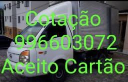 Fretes para Recife jaboatão Olinda Paulista Curado Caxangá Janga Iputinga Boa viagem <br><br>
