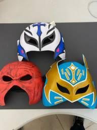 Máscara de lutador luta livre ( Lucha libre )