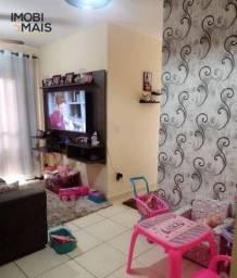 Título do anúncio: Apartamento com 2 dormitórios à venda, 47 m² por R$ 199.000,00 - Jardim Samburá - Bauru/SP