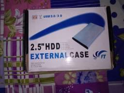Vendo HD 1 tb