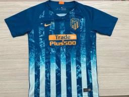 Camisa do Atlético de Madrid oficial