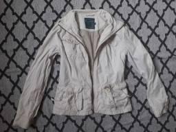 Ver jaqueta sarja feminina