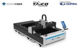 Equipamentos de Corte e Solda a Laser