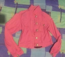 Jaqueta + calça por
