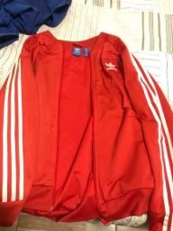 Jaqueta original da adidas