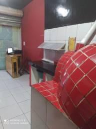 Passo delivery de pizza 10 mil pra vender logo