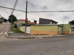 Terreno de 250m2  com Casa e Ponto Comercial - Estudo Propostas