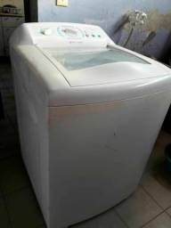 Máquina de lavar Electrolux 12kg funcionando perfeitamente