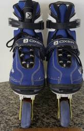 Patins inline Oxer abec 7