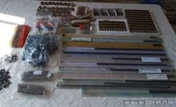 Mj15004, Mj2955,I rfba90n20d, Irfb5615, Tip41C, Bc547b, Bc327/25, etc...